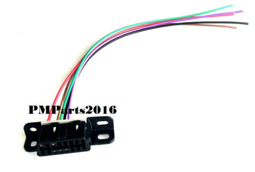 GM OBDII OBD2 Wiring Diagnostic Connector Pigtail Harness 05-06 LS2 GTO data