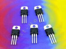 Stk.5x LD1117V33 (LD33V)Spannungsstabilisator 3.3V/0.8A Voltage stabiliser #A820