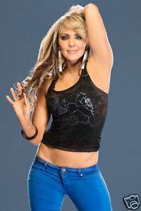 Layla wwe divas blue jeans photo 3 ebay - Diva pants ebay ...