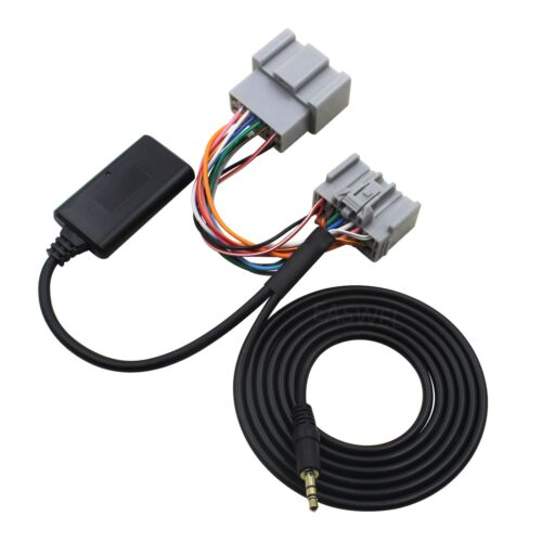 Bluetooth Adapter AUX Audio Cable for VOLVO C S V XC 30 40 50 60 70 80 90 MA1971