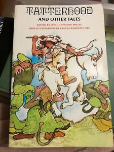 Tatterhood-and-Other-Tales-Illustrated-Phelps-Baldwin-Ford-Feminist-Book-1978