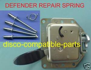 Land-Rover-Defender-Safari-Door-Lock-Repair-Spring-Kit