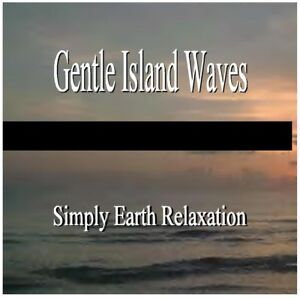 Details about SIMPLY EARTH Relaxation OCEAN WAVES Nature Sounds CD 1 Hour  No Music RELAX Sleep