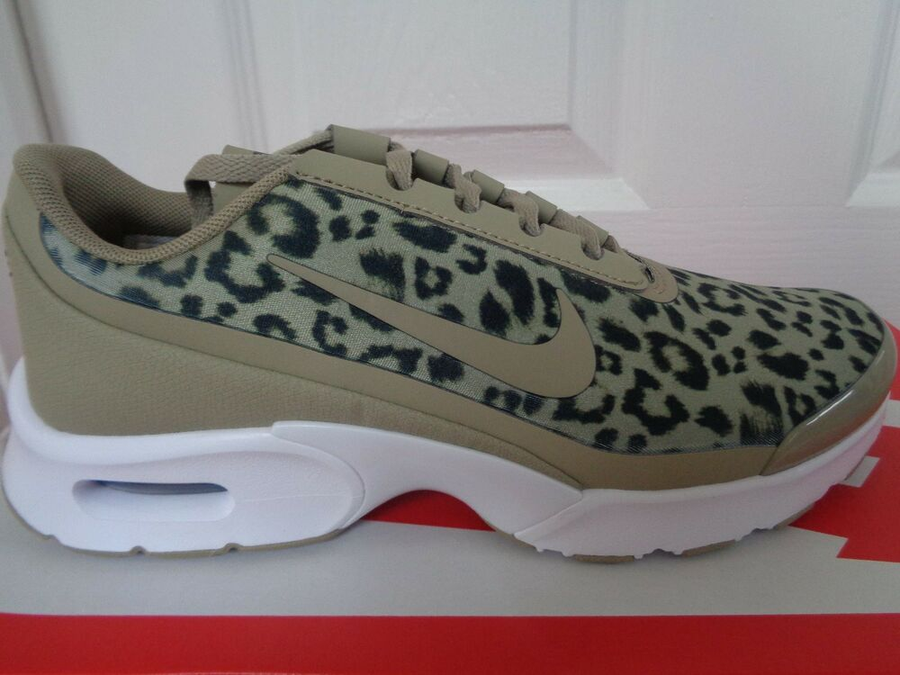 Nike Air Max Jewell Print Wmns Baskets AA4606 200 UK 4.5 EU 38 US 7 Neuf + Boîte-