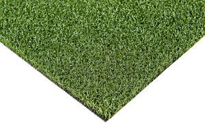 12' Large Bermudes Putt Nylon Synthétique Gazon Putting Green-afficher Le Titre D'origine