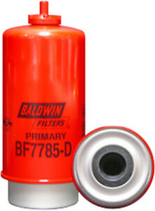 CX3W6T Baldwin Filter BF7785-D Primary Fuel//Water Separator Element