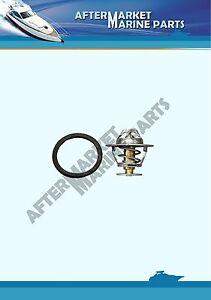 volvo penta md31 md41 kad 42 43 44 thermostat replaces 3831424 rh ebay com