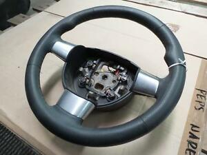 FORD-FOCUS-LV-XR5-LEATHER-STEERING-WHEEL