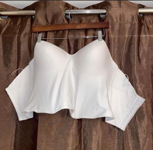 lilyette strapless bra