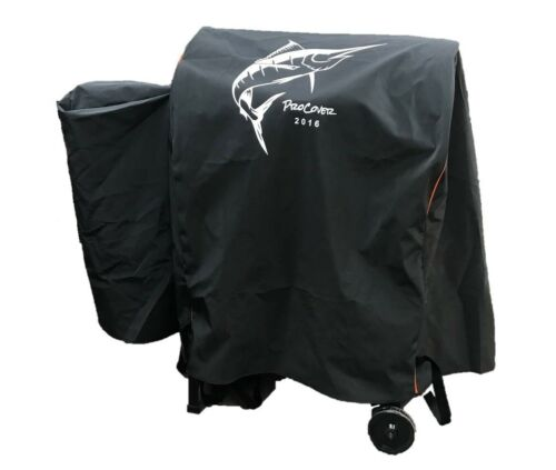 ProCover Hydrotuff Grill Cover Fit for Traeger 20 Series Bronson Junior BAC374 S