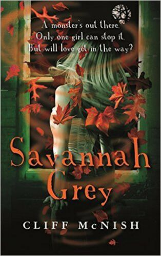 1 of 1 - Savannah Grey, New, McNish, Cliff Book