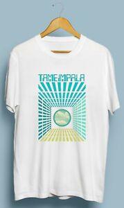Vintage-Tame-Impala-Concert-Logo-Band-Retro-T-Shirt-Gildan-Size-S-M-L-XL-2XL