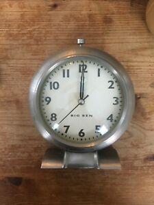 Vintage-Metal-Case-Big-Ben-Clock