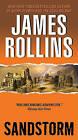 Sandstorm by James Rollins (Paperback / softback)