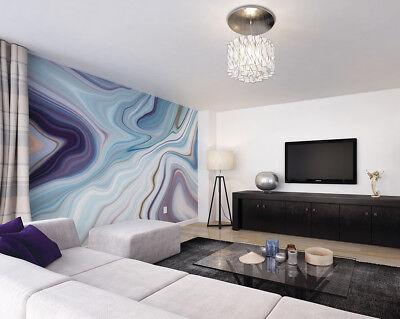 ohpopsi Marbled Ink Modern Art Wall Mural Wall Art