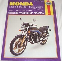 Honda CB 400 N Super Dream 1979 Clutch Cable 400 CC