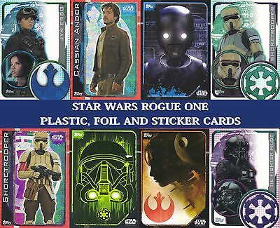 Details about  /2X Star Wars Rogue One Playing Cards Deck Brand New Disney Gift Stocking Stuffer