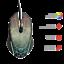 miniatura 2 - Trust Gaming GXT 170 Heron Mouse Gaming RGB con Sensore Ottico Avanzato da gioco