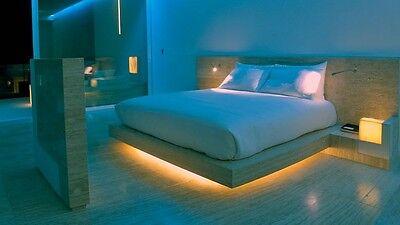 Under Bed Lights Bedroom Furniture Kit