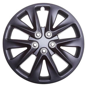 Image is loading TopTech-Velocity-16-Inch-Wheel-Trim-Set-Matt-