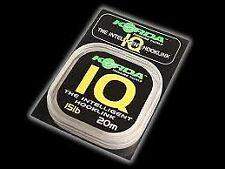 The Intelligent Hooklink 20 Metres KORDA IQ