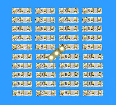 Bello 9,90 €/m - 40 St. Mini Led Casa Illuminazione 2,5cm Bianco Caldo Illuminazione Modello-g 2,5cm Warmweiß Modellbeleuchtung It-it Mostra Il Titolo Originale Prezzo Di Vendita