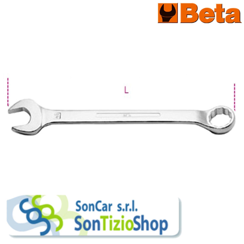 Schlüssel kombiniert typ schwer mod.45 Original BETA  tritt und wählen Sie
