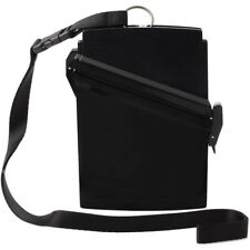 Witz Passport Locker Lightweight Waterproof Sport Case with Lanyard - Black