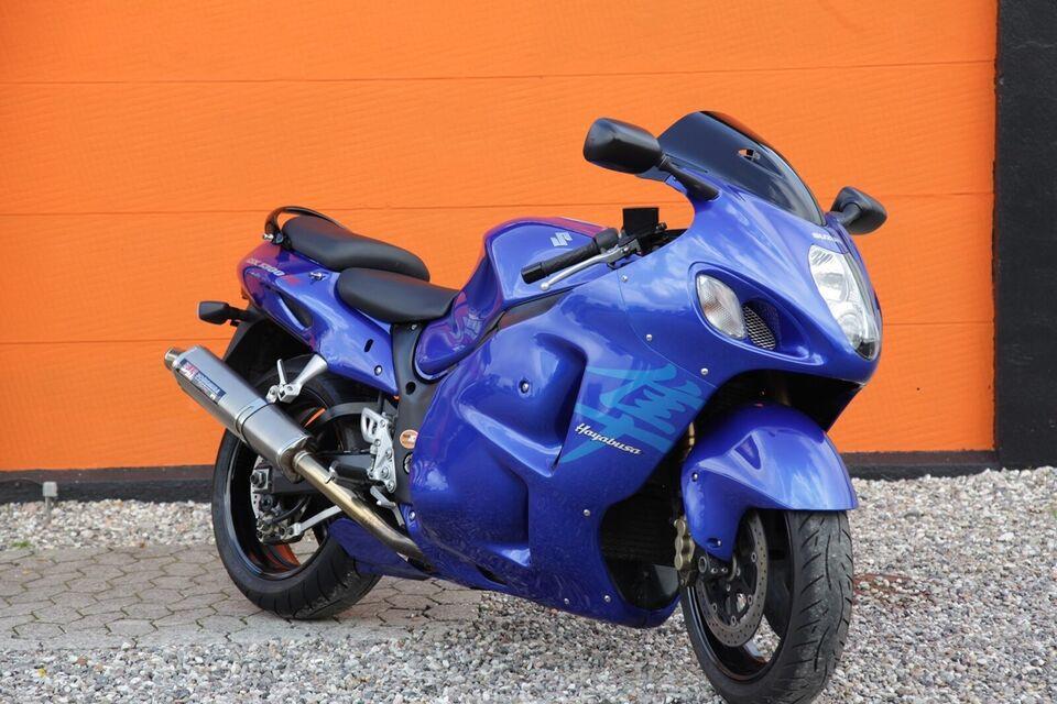 Suzuki, GSX-1300RK7, ccm 1300