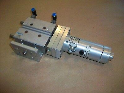 Branson TW1 101-135-0015 Ultrasonic Converter USIP