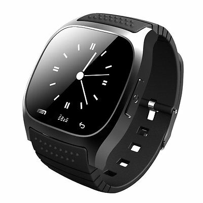 Smart Watch M26 Bluetooth V4.0 LED Display