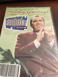 The-ED-SULLIVAN-SHOW-DVD-Holiday-Greetings-Muppets-Supremes-Elvis