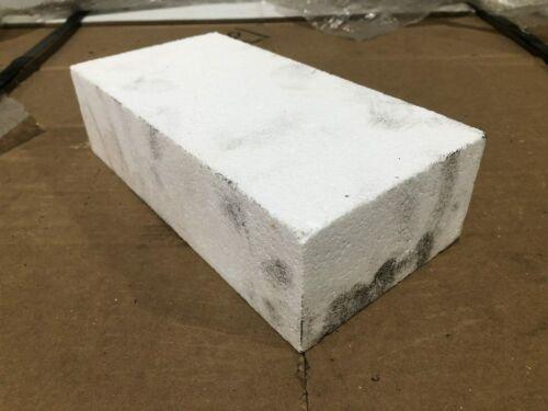 """9/"""" X 4.5/"""" X 2-1//2/"""" Ceramic Fiber Insulating Fire Brick"""