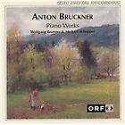 Anton Bruckner - Bruckner: Piano Works (1995)
