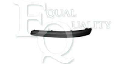 M0503 EQUAL QUALITY Modanatura protettiva Paraurti anteriore Sx VW POLO 9N/_ 1.