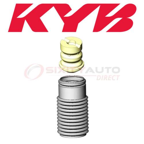 KYB Suspension Strut Bellows Boots for 2014-2015 Mazda 6 2.5L L4 Shock jr