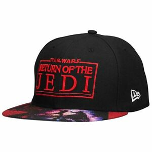 new styles 633a6 2a67b Image is loading New-Era-Star-Wars-Return-Of-The-Jedi-
