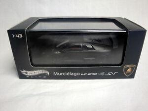 1/43 Hot Wheels Mattel T6936 Lamborghini - Murcielago Lp 670-4 Sv Elite