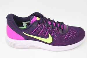 half off e1c53 c7424 Image is loading Nike-Women-039-s-Lunarglide-8-843726-602-