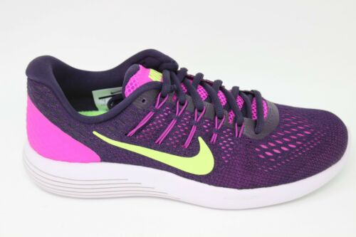 Ghost Verde 843726 Donna 8 Fuoco 602 Lunarglide Nike Nuovo Rosa qU6gx80n