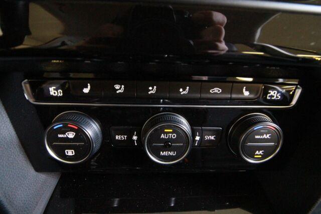 VW Passat 1,4 TSi 150 Highline Variant DSG