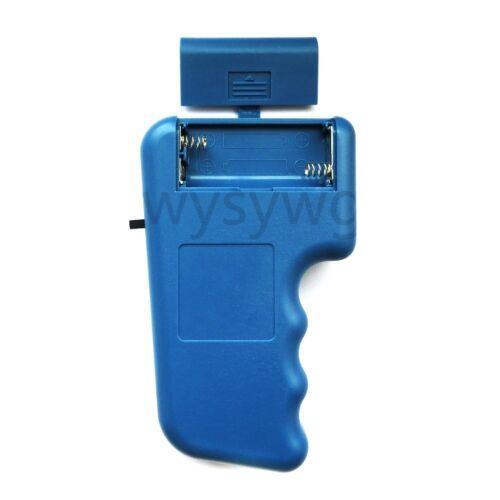 Free 2 UID card 13.56MHz IC MF1 UID Portable Handheld Writer Copier duplicator