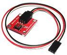 Arduino V2.0 Button Module for Sensor Shield+3pin cable - UK SELLER #165