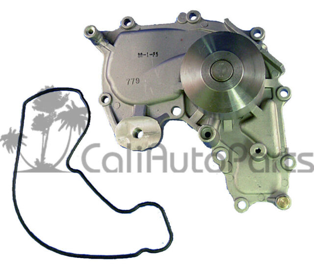 Acura Honda Accord 2.5 C25A1 2.7 C27A1 C27A4 Water Pump