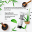 miniature 4 - Cali White ACTIVATED CHARCOAL TOOTHPASTE AND ORGANIC COCONUT OIL,VEGAN, MINT 4oz