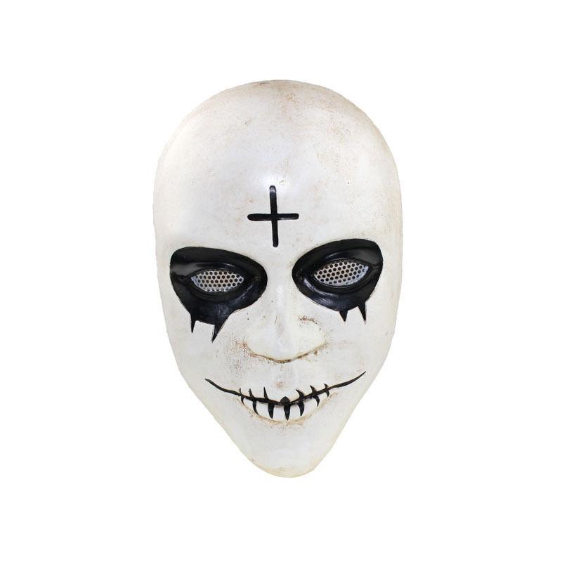 Adulto Paintball Airsoft Projoección Facial Completa MásCochea de plan de aclaramiento humana H0991