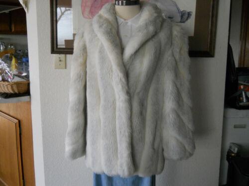 Donnybrook Faux Fur Coat size 14