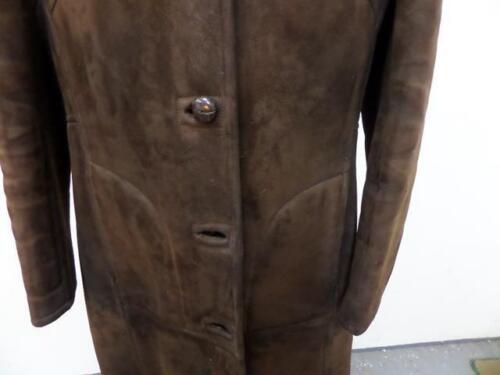 Coat Size Shearling Falmouth 36 Womens shearling Coat Falmouth Sheepskin Womens Sheepskin 36 Size wvqI6