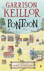 Pontoon: A Lake Wobegon Novel by Garrison Keillor (Hardback, 2007)
