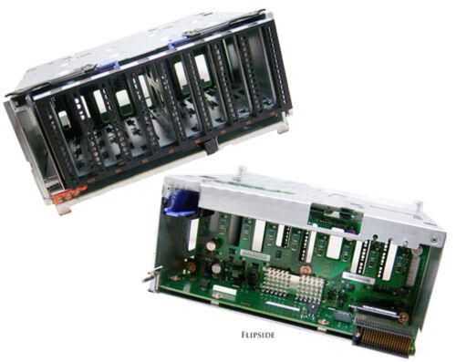 9409-M50 IBM 74Y2239 Power550 8x2.5in DASD Backplane NEW 44V5410 For 8204-E8A